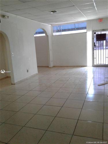 Photo of 1691 NE 123rd St #1691, North Miami, FL 33181 (MLS # A11103014)