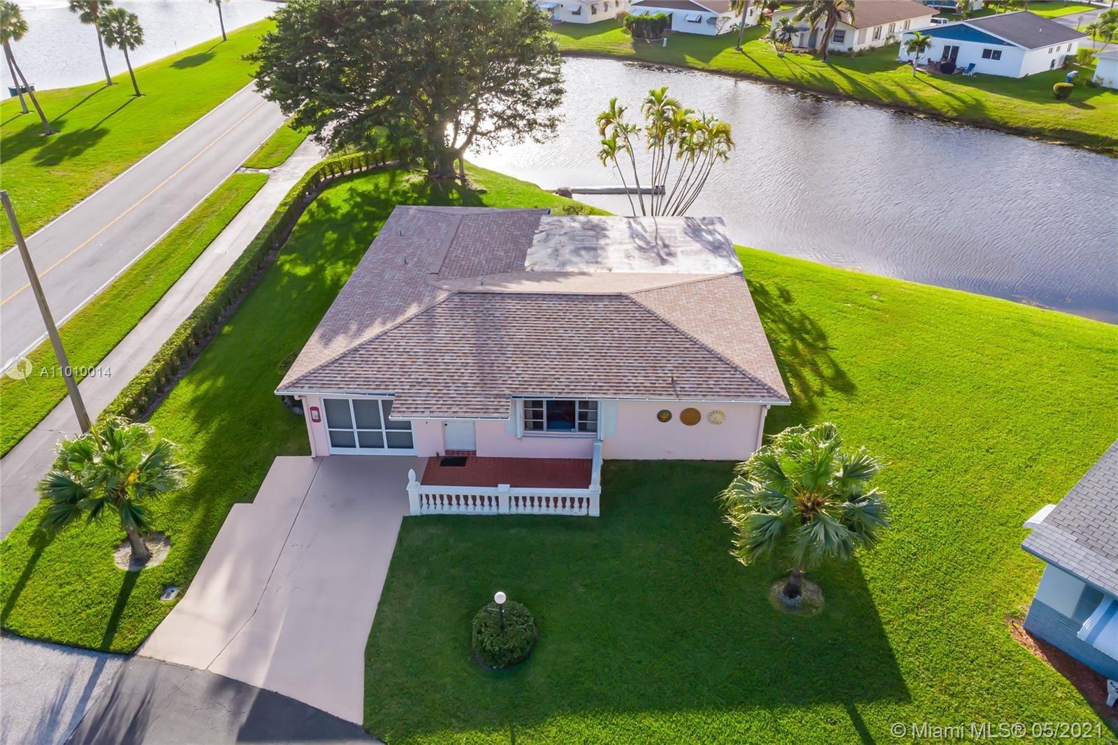 3188 Maria Cir, West Palm Beach, FL 33417 - #: A11010014