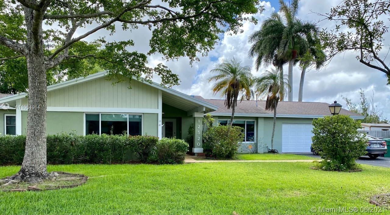 12520 SW 115th Ave, Miami, FL 33176 - #: A11054014