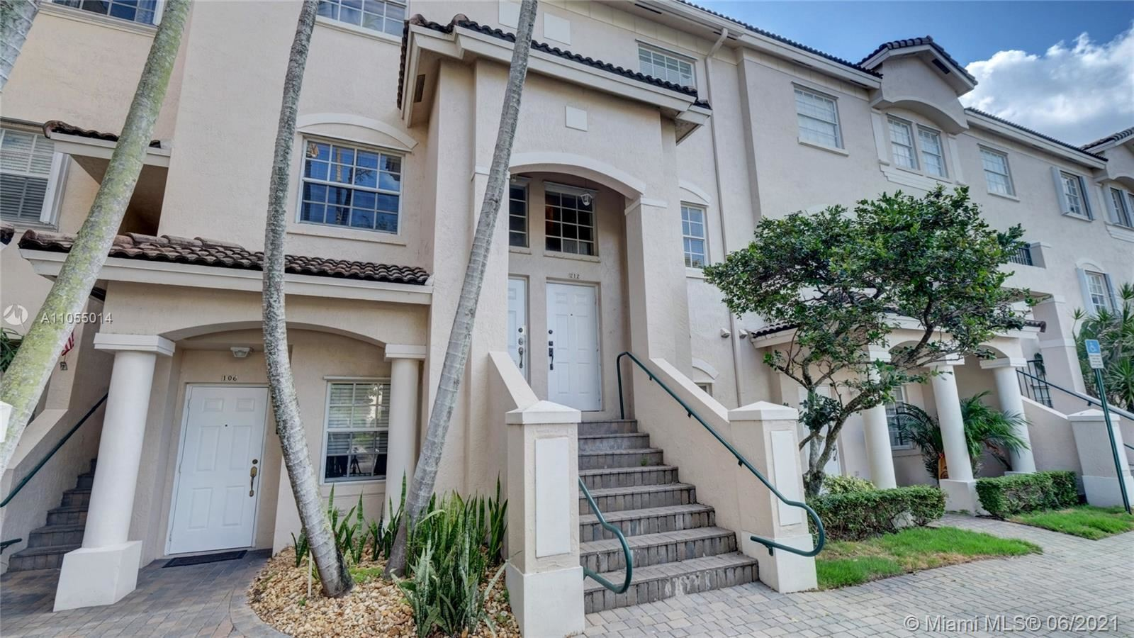 5670 NW 116th Ave #212, Doral, FL 33178 - #: A11055014