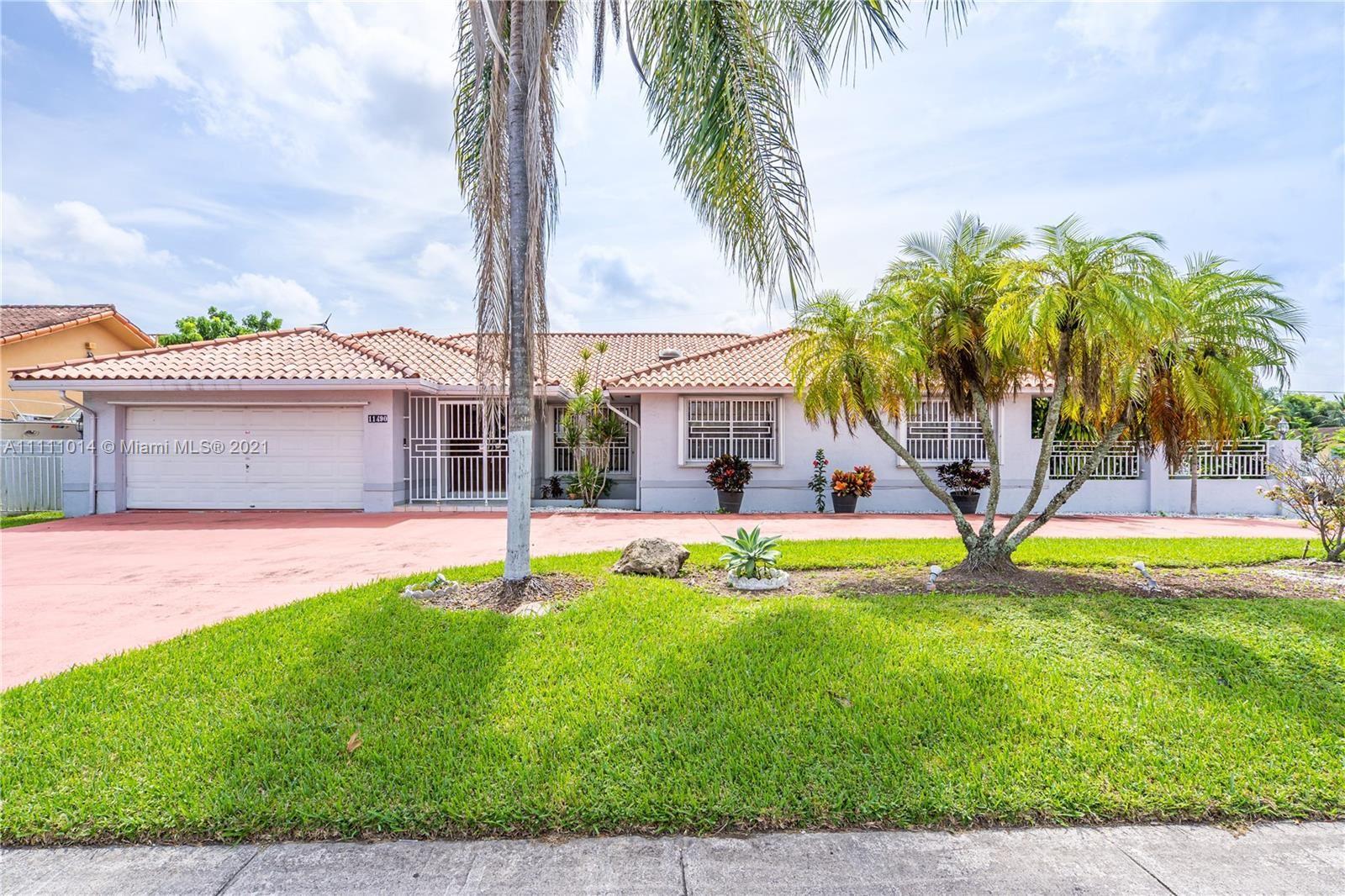 11490 SW 24th St, Miami, FL 33165 - #: A11111014