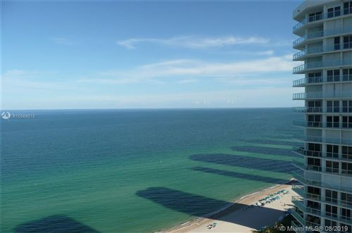 Photo of Listing MLS a10568015 in 16485 Collins Ave #2332 Sunny Isles Beach FL 33160