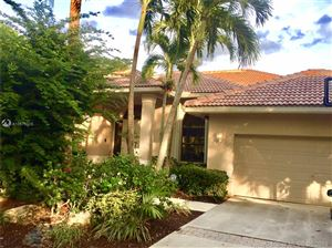 Photo of 1280 Laurel Ct, Weston, FL 33326 (MLS # A10575015)