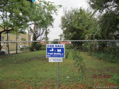 Photo of Listing MLS a10821015 in 1945 SW 6th St Miami FL 33135
