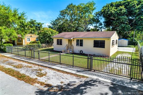 Photo of 1020 NW 132nd St, North Miami, FL 33168 (MLS # A11008015)