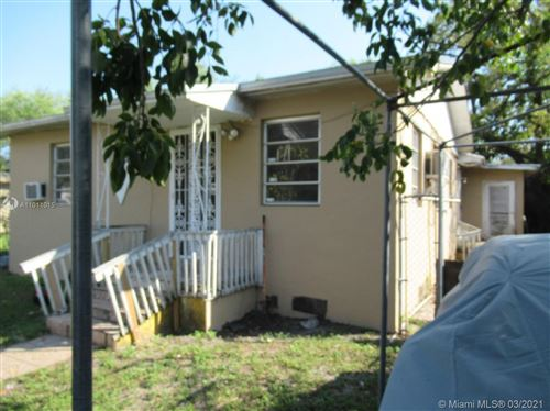 Photo of 1610 NW 55th Ter, Miami, FL 33142 (MLS # A11011015)