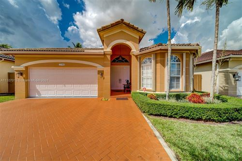 Photo of 7744 NW 112th Pl, Doral, FL 33178 (MLS # A11107015)