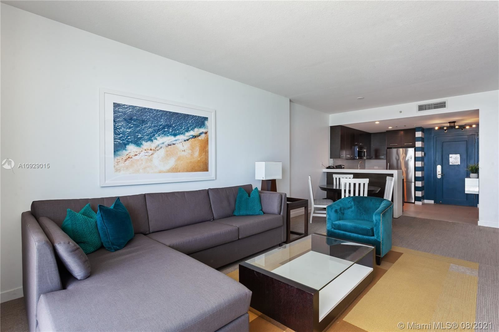 Photo of 17315 Collins Ave #601, Sunny Isles Beach, FL 33160 (MLS # A10929015)