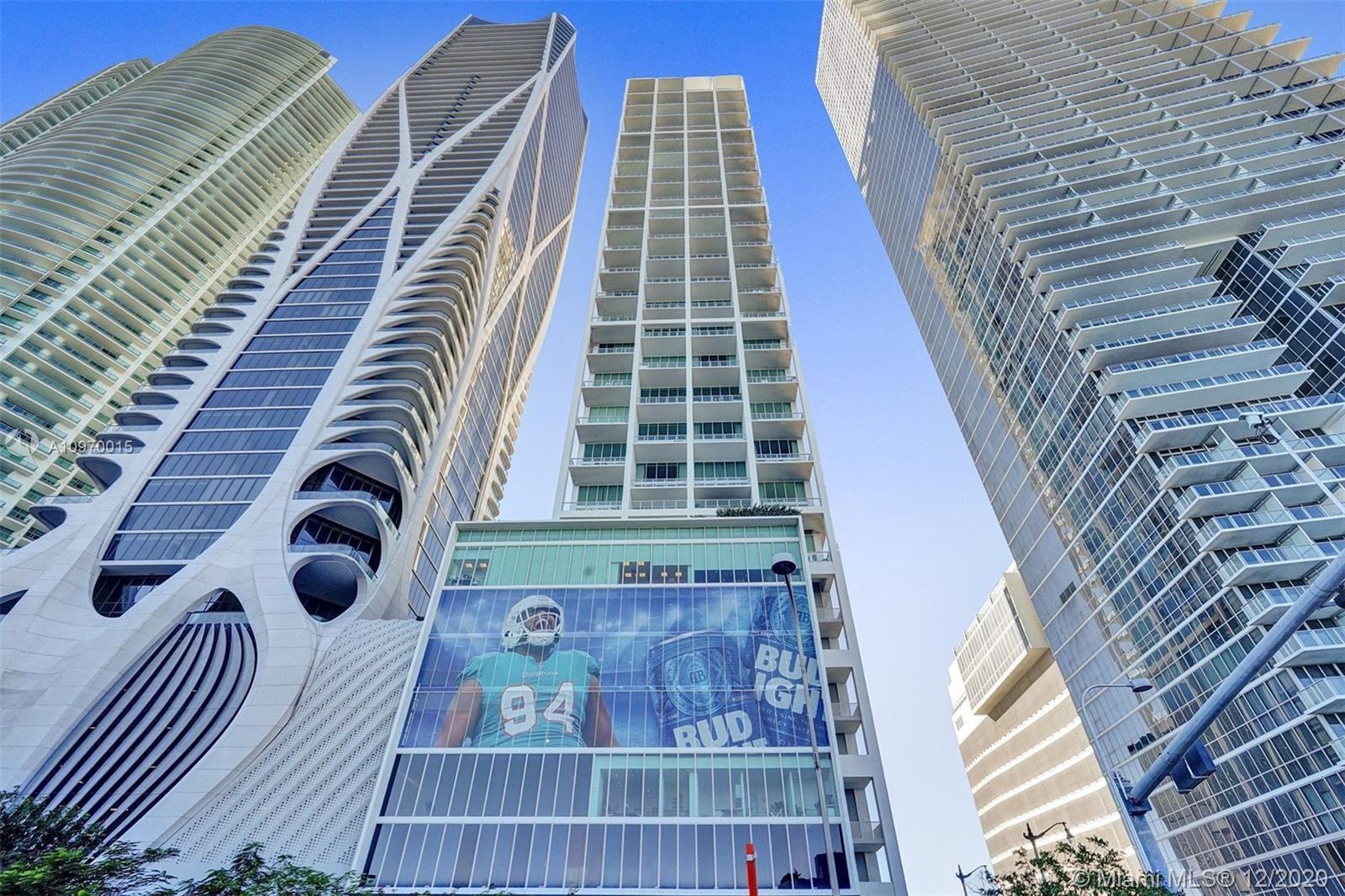 1040 Biscayne Blvd #1805, Miami, FL 33132 - #: A10970015