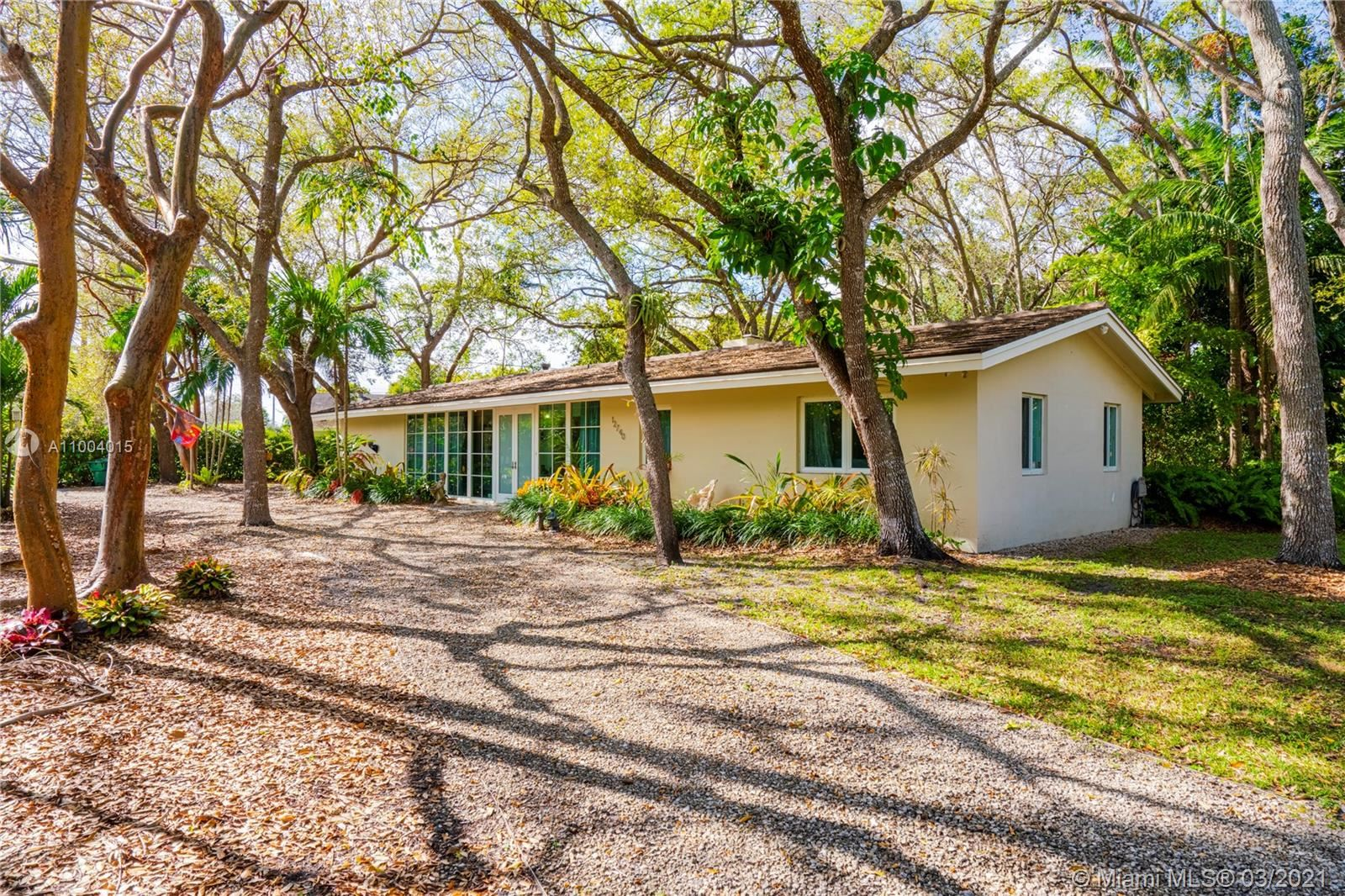 12740 SW 80th Ave, Pinecrest, FL 33156 - #: A11004015