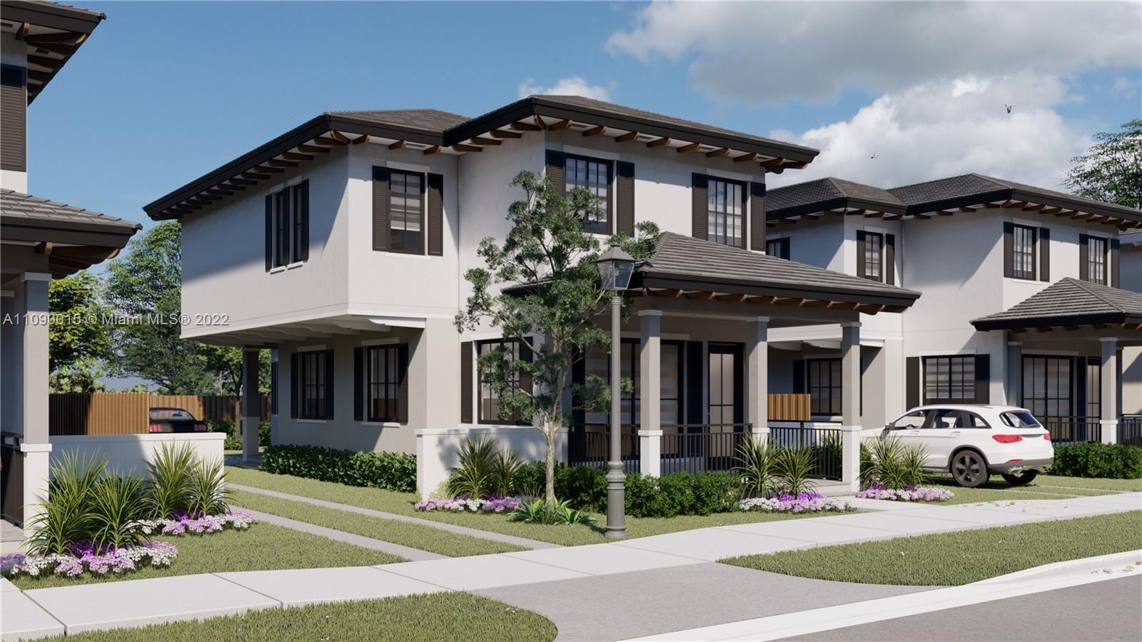 10310 SW 180 Street, Miami, FL 33157 - #: A11090015
