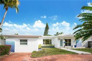 Foto de inmueble con direccion 245 Fairway Dr Miami Beach FL 33141 con MLS A10613016
