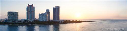Photo of 6800 Fisher Island Drive #6846, Fisher Island, FL 33109 (MLS # A10765016)