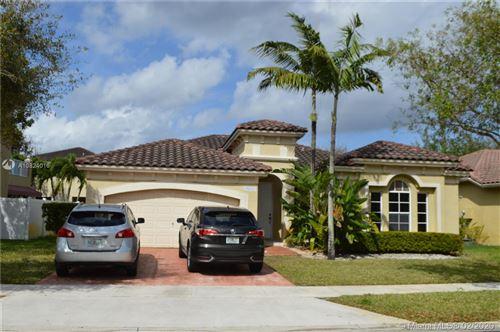 Photo of 14111 SW 54th St, Miramar, FL 33027 (MLS # A10824016)