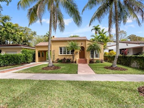 Photo of 1307 Lisbon St, Coral Gables, FL 33134 (MLS # A10832016)
