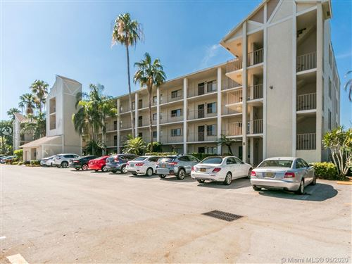 Photo of 6655 Kensington Ln #406, Delray Beach, FL 33446 (MLS # A10858016)