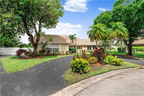 Photo of Listing MLS a10861016 in 10488 NW 3rd Pl Coral Springs FL 33071