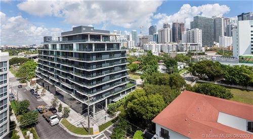 Photo of 201 SW 17th Rd #309, Miami, FL 33129 (MLS # A10908016)