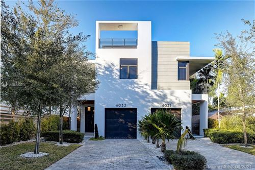 Photo of 6031 SW 76 Street #6031, South Miami, FL 33143 (MLS # A10995016)