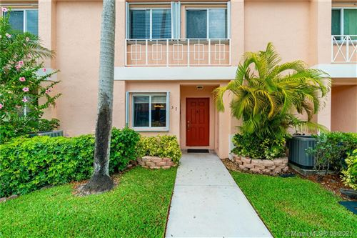 Photo of 757 NW 208th Dr #757, Pembroke Pines, FL 33029 (MLS # A11041016)