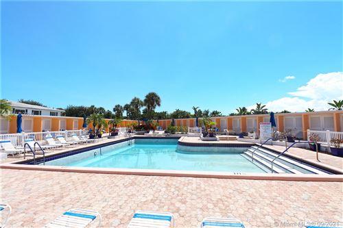 Photo of 2151 NE 68th St #232, Fort Lauderdale, FL 33308 (MLS # A11100016)