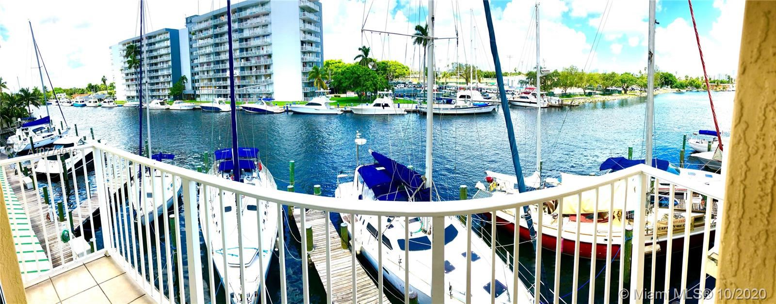 2415 NW 16th St Rd #316, Miami, FL 33125 - #: A10778016