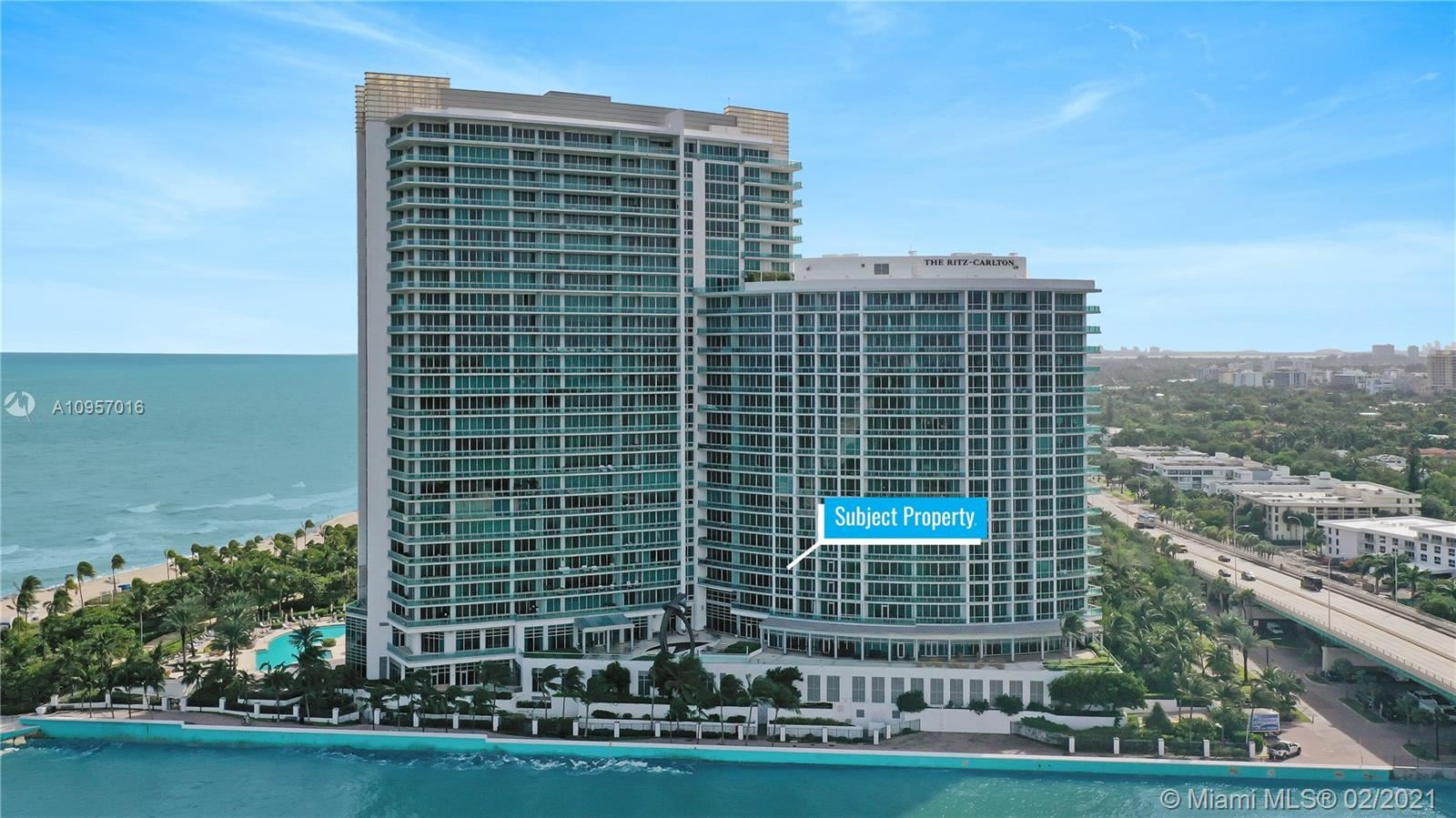 Photo of 10295 Collins Ave #416, Bal Harbour, FL 33154 (MLS # A10957016)