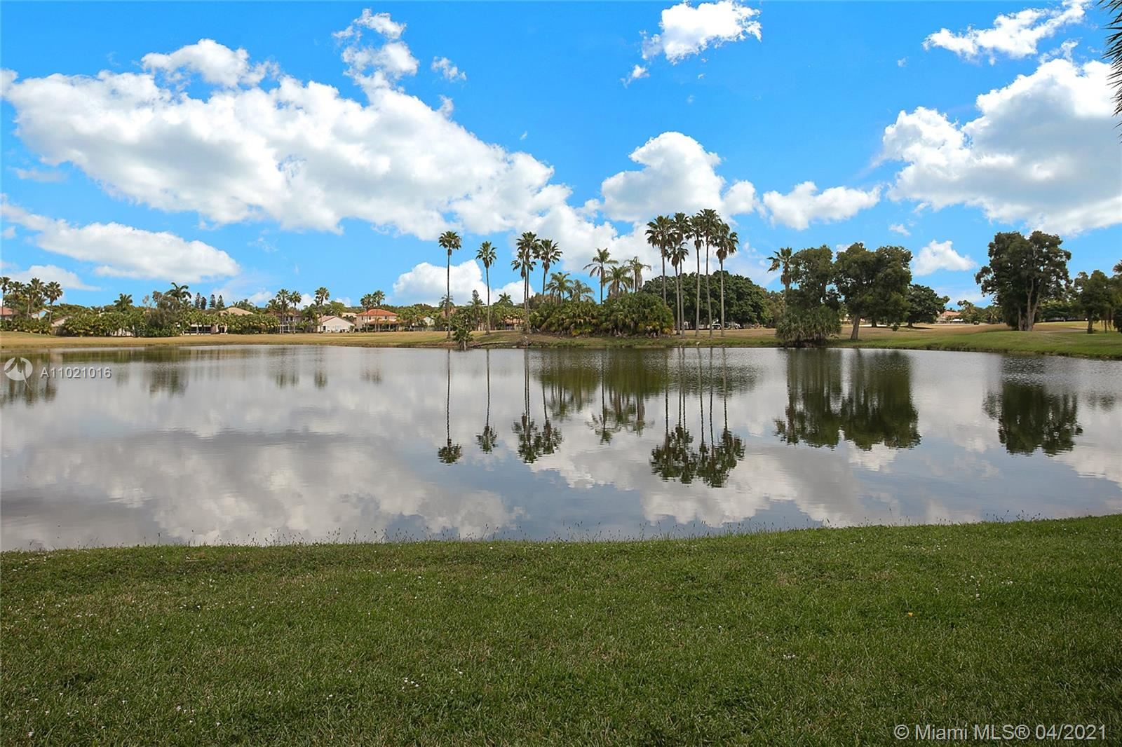 16401 Golf Club Rd #311, Weston, FL 33326 - #: A11021016