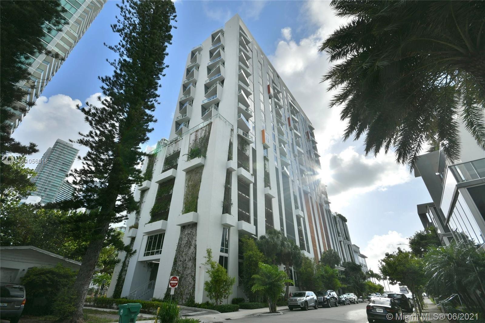 601 NE 27th St #1806, Miami, FL 33137 - #: A11056016