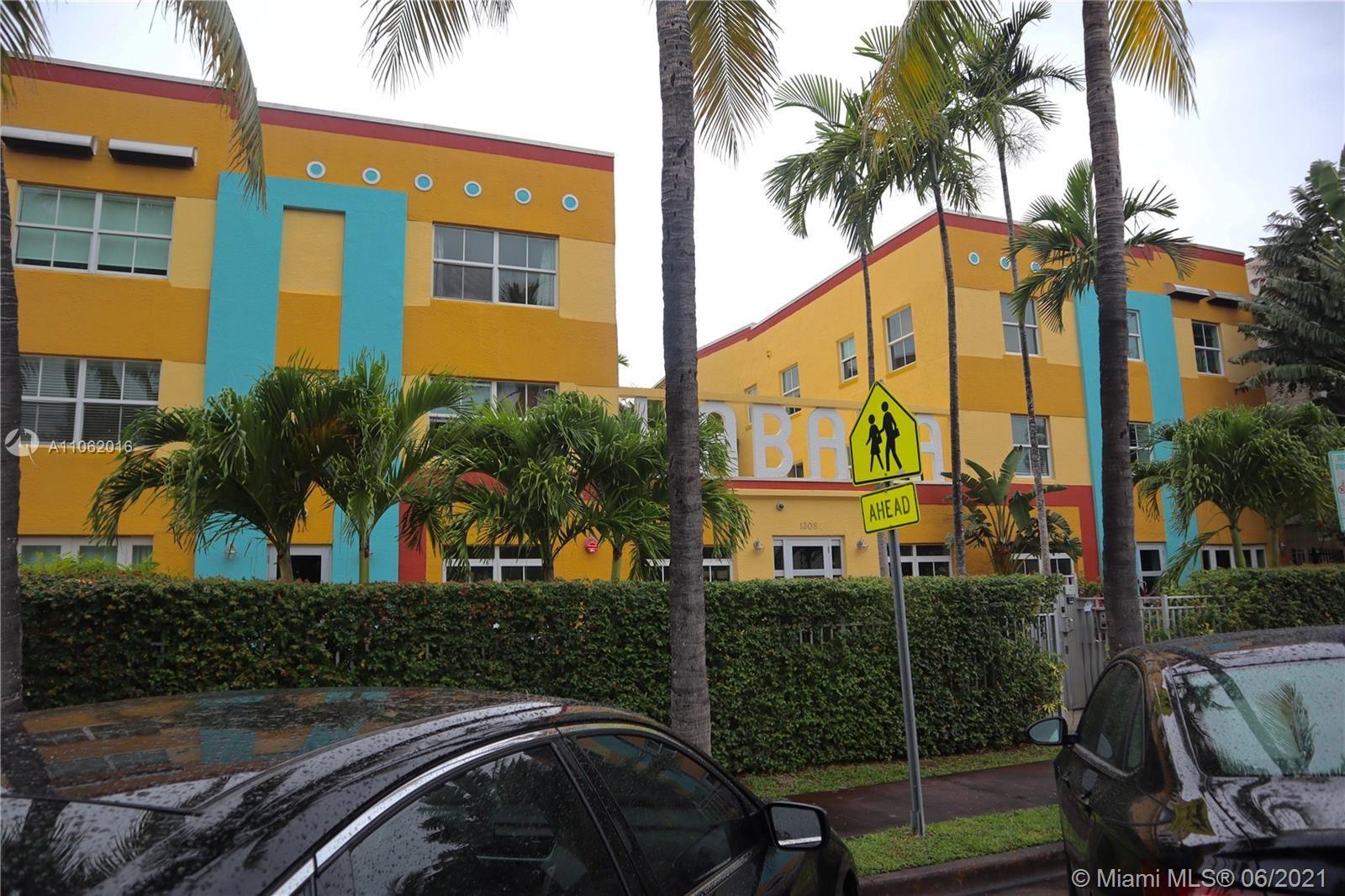 1308 Drexel Ave #111, Miami Beach, FL 33139 - #: A11062016