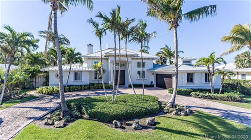 Photo of Listing MLS a10765017 in 140 Beacon Ln Jupiter Inlet Colony FL 33469