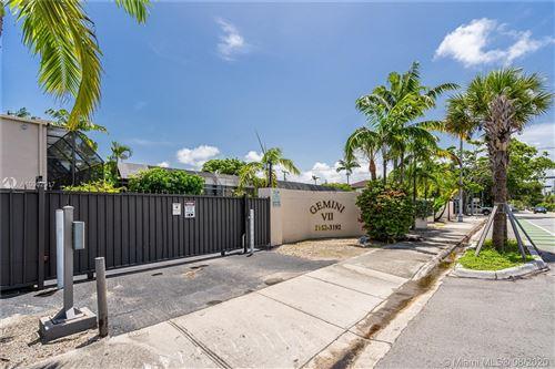 Photo of 3166 Bird Ave #3, Miami, FL 33133 (MLS # A10902017)