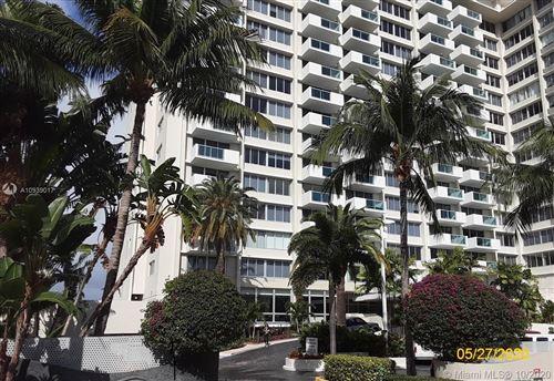 Foto de inmueble con direccion 1200 West Ave #916 Miami Beach FL 33139 con MLS A10939017