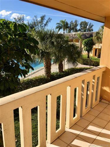Photo of 7450 Miami Lakes Dr #C205, Miami Lakes, FL 33014 (MLS # A10964017)