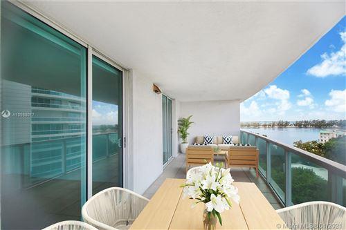 Photo of 2101 Brickell Ave #510, Miami, FL 33129 (MLS # A10988017)