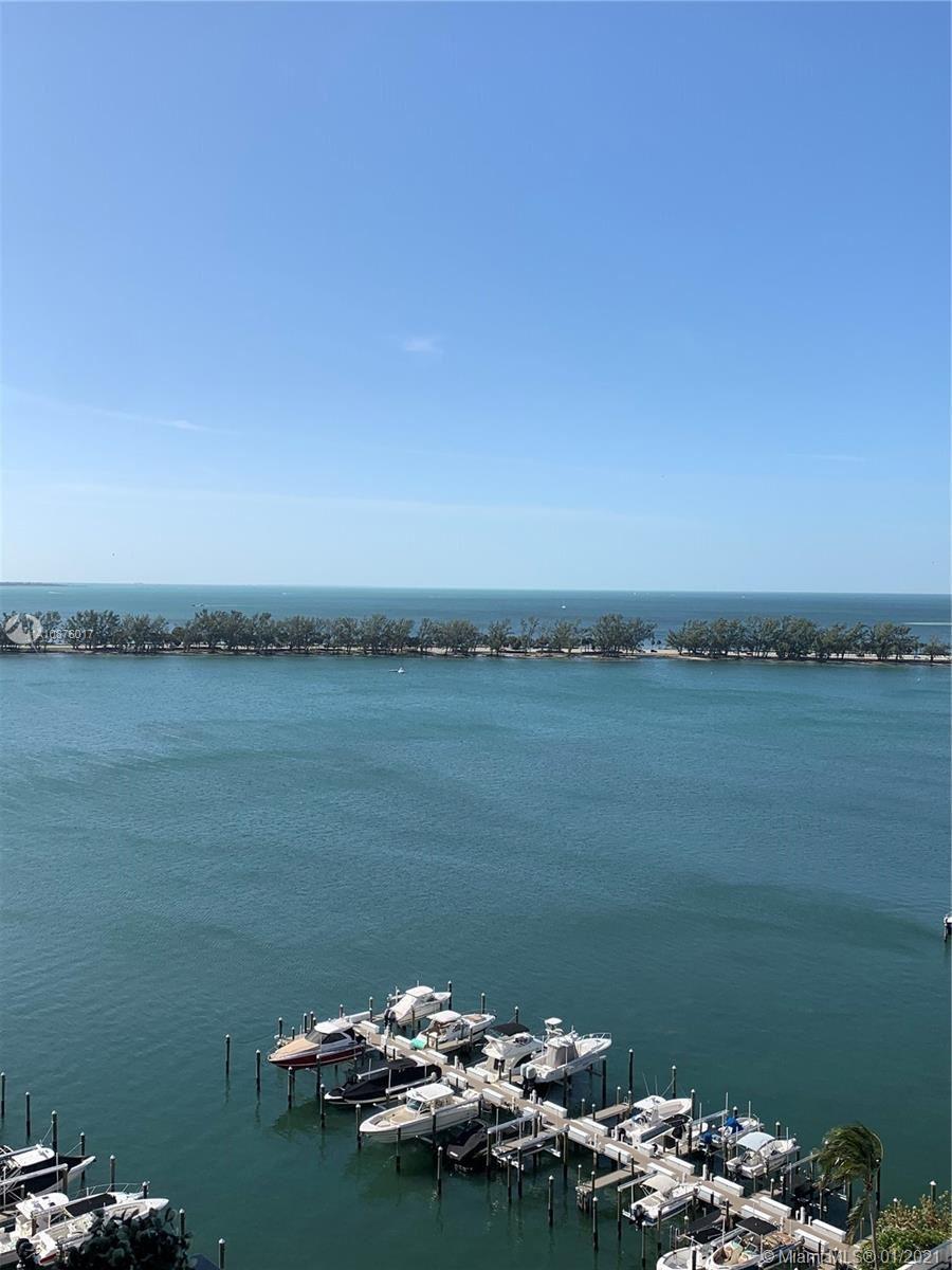 1865 Brickell Ave #A1711, Miami, FL 33129 - #: A10876017