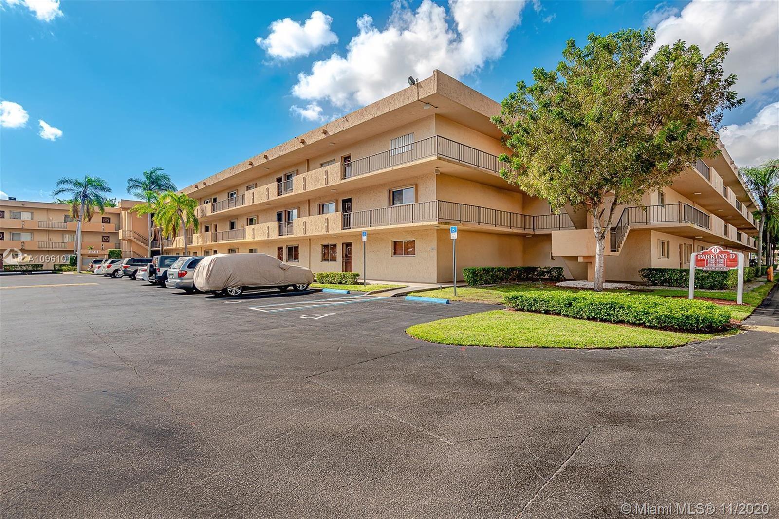 8401 SW 107th Ave #328E, Miami, FL 33173 - #: A10961017