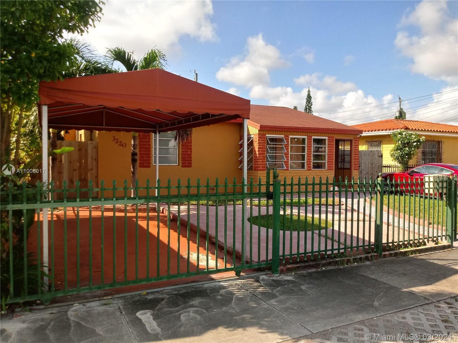 3220 NW 14th Ter, Miami, FL 33125 - #: A11008017