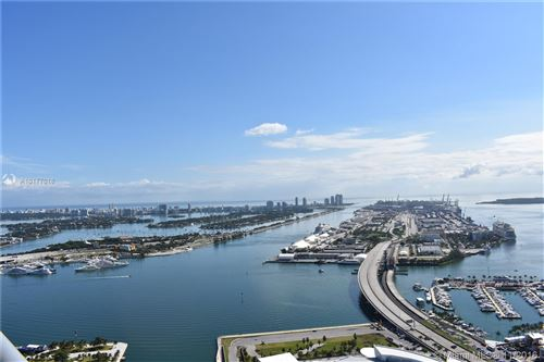 Photo of 888 Biscayne Blvd #5104, Miami, FL 33132 (MLS # A10177018)