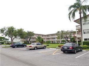 Photo of 53 Fanshaw B #53, Boca Raton, FL 33434 (MLS # A10503018)