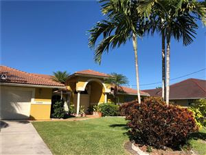 Photo of 11241 NW 22nd St, Plantation, FL 33323 (MLS # A10564018)