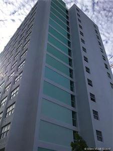 Photo of 1250 West Ave #2M, Miami Beach, FL 33139 (MLS # A10622018)