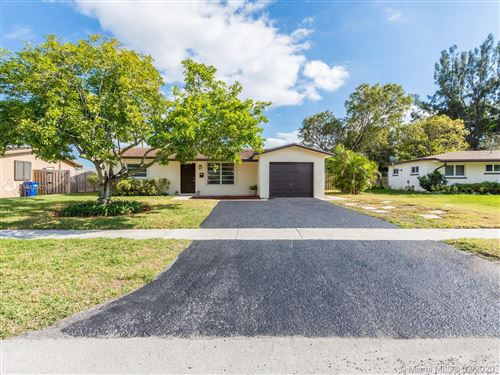Photo of Listing MLS a10809018 in 4370 NW 11th St Lauderhill FL 33313