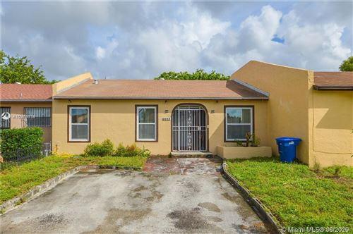 Photo of 3055 NW 203rd Ln #0, Miami Gardens, FL 33056 (MLS # A10906018)