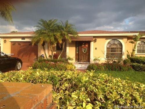 Photo of 14275 SW 109th Ct, Miami, FL 33176 (MLS # A10982018)