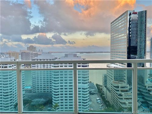 Photo of 951 Brickell Ave #2206, Miami, FL 33131 (MLS # A11022018)