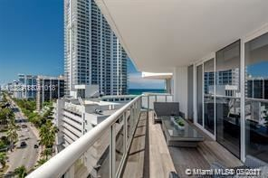 Photo of 6301 Collins Ave #1506, Miami Beach, FL 33141 (MLS # A11041018)