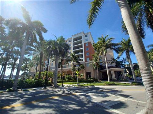 Photo of 17150 N Bay Rd #2118, Sunny Isles Beach, FL 33160 (MLS # A11083018)
