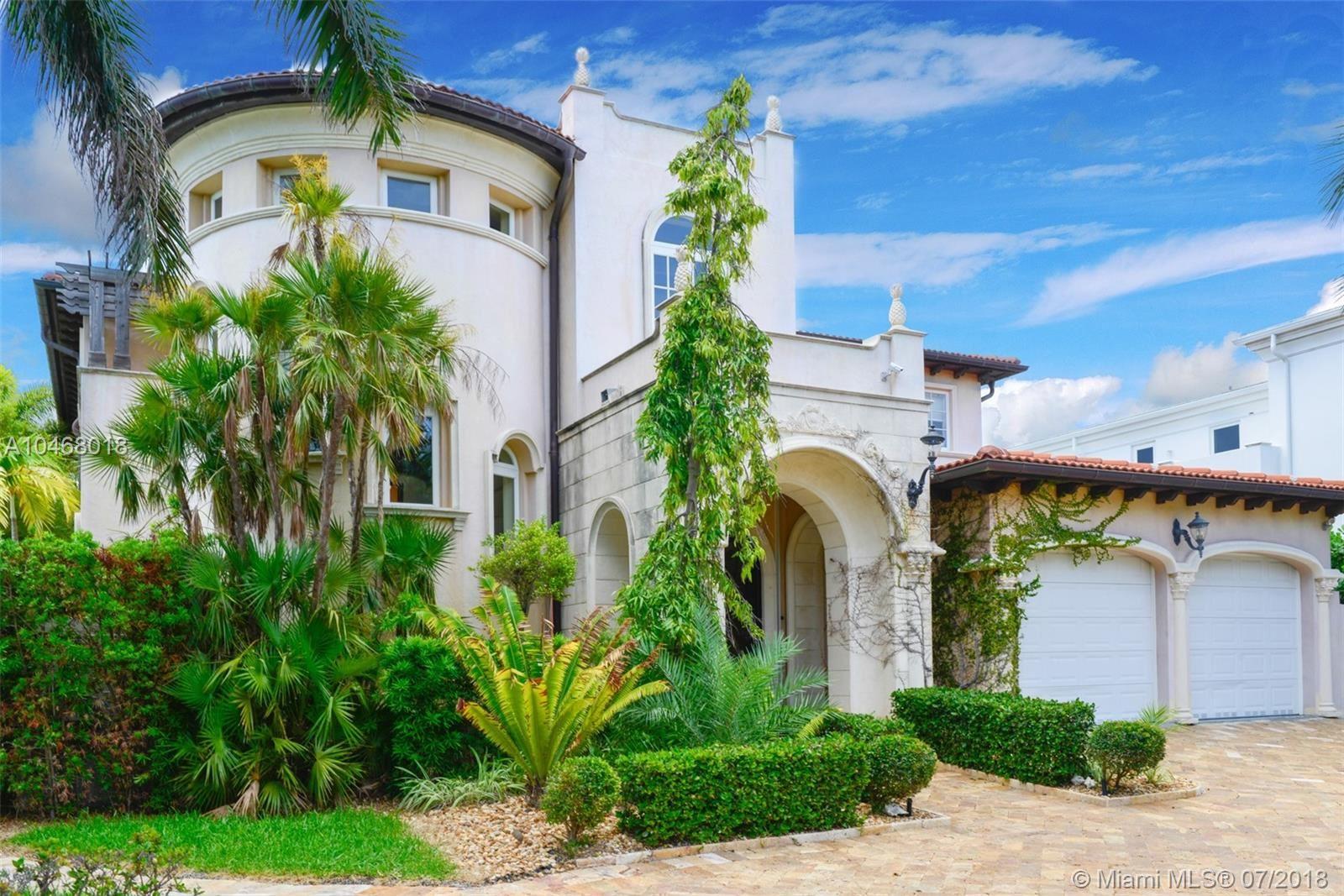 428 Golden Beach Dr, Golden Beach, FL 33160 - #: A10468018