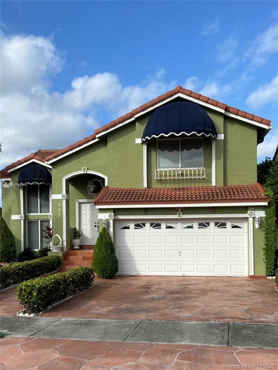 942 NW 133rd Ct, Miami, FL 33182 - #: A10956018